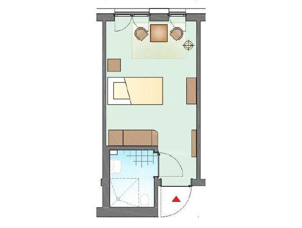 unsere pflegeh user erfurt und passau altk nig stift eg kronberg im taunus. Black Bedroom Furniture Sets. Home Design Ideas
